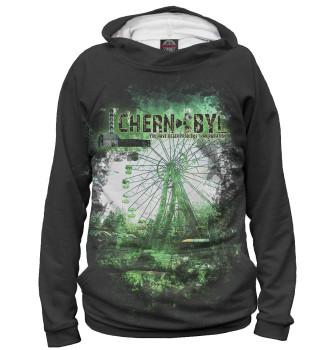 Мужское Худи Chernobyl