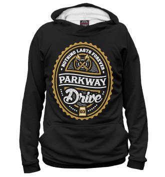 Женское Худи Parkway Drive