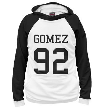 Мужское Худи Selena Gomez
