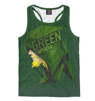 Мужская Борцовка Green Arrow