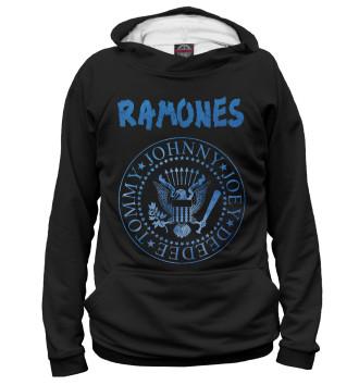 Мужское Худи Ramones