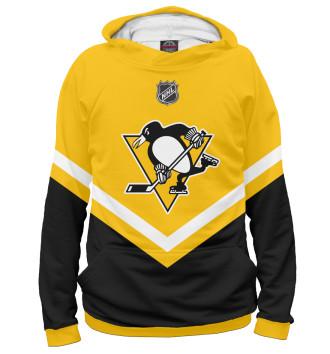 Худи для девочек Pittsburgh Penguins