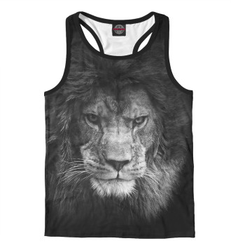 Мужская Борцовка Lion