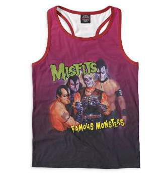 Мужская Борцовка The Misfits
