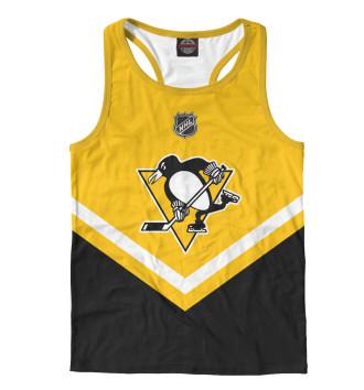 Мужская Борцовка Pittsburgh Penguins