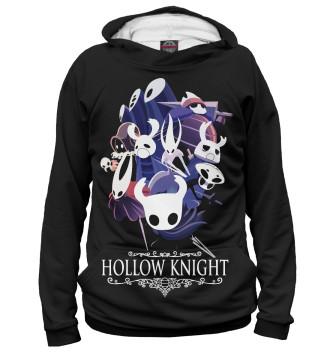 Женское Худи Hollow Knight