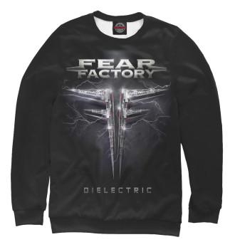 Мужской Свитшот Fear Factory