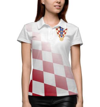 Женское Поло Хорватия