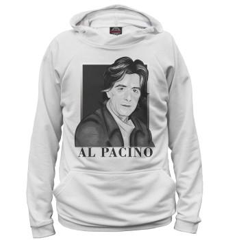 Мужское Худи Al Pacino