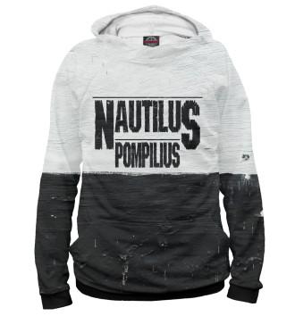 Мужское Худи Nautilus Pompilius