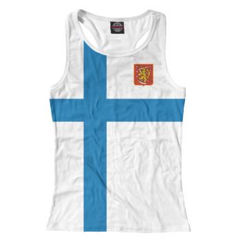 Женская Борцовка Сборная Финляндии