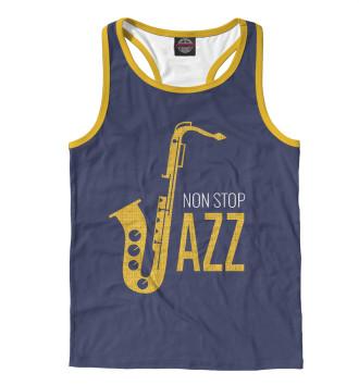 Мужская Борцовка Non stop Jazz