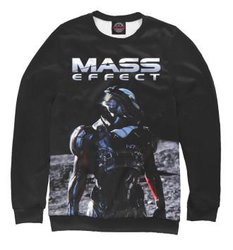 Женский Свитшот Mass Effect