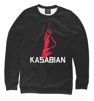 Мужской Свитшот Kasabian