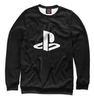 Женский Свитшот Sony PlayStation
