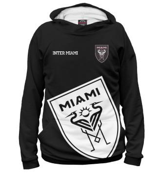 Мужское Худи Inter Miami