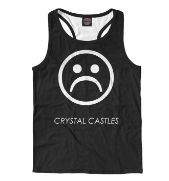 Мужская Борцовка Crystal Castles