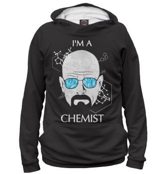 Мужское Худи Химия