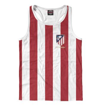 Мужская Борцовка Atletico Madrid