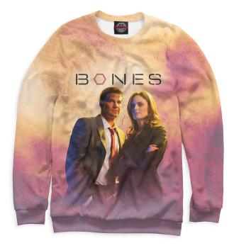 Женский Свитшот Bones