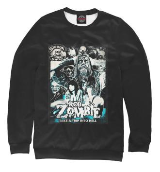 Мужской Свитшот Rob Zombie