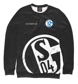 Женский Свитшот Schalke 04