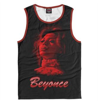 Мужская Майка Beyonce