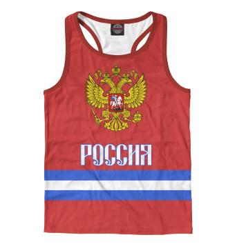 Мужская Борцовка Сборная России