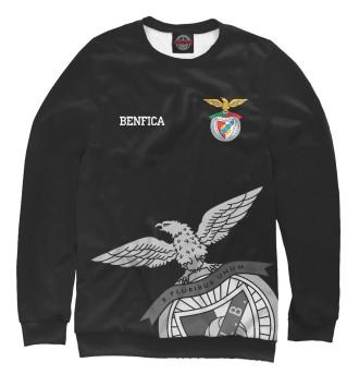 Мужской Свитшот Benfica