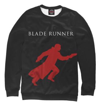 Мужской Свитшот Blade Runner