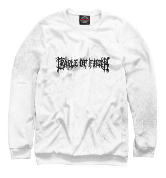 Мужской Свитшот Cradle of Filth