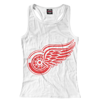 Женская Борцовка Detroit Red Wings