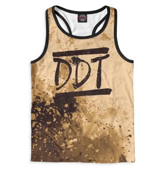 Мужская Борцовка DDT