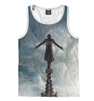 Мужская Борцовка Assassin's Creed