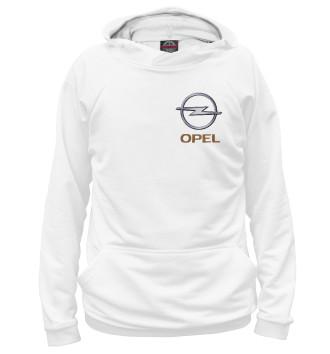 Мужское Худи Opel