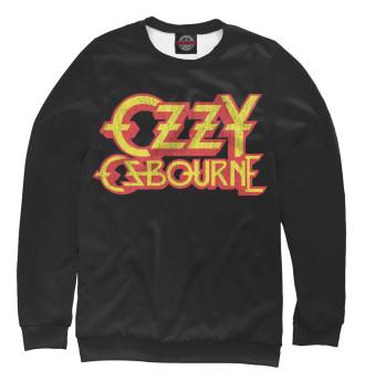 Мужской Свитшот Ozzy Osbourne