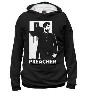 Женское Худи Preacher