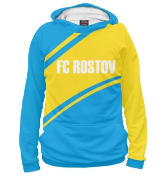 Мужское Худи FC Rostov