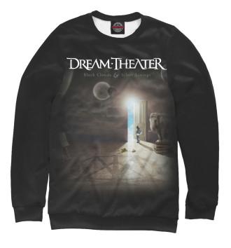 Женский Свитшот Dream Theater