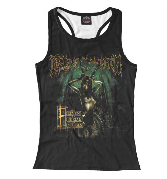 Женская Борцовка Cradle of Filth: Eleven Burial Masses