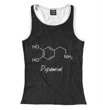 Женская Борцовка Химия Дофамин