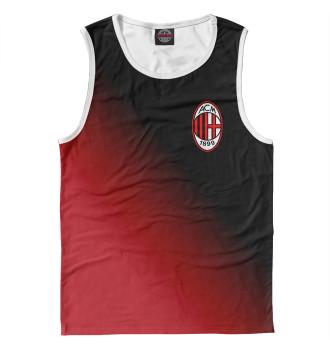 Мужская Майка AC Milan