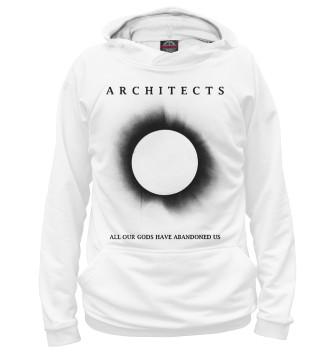 Женское Худи Architects