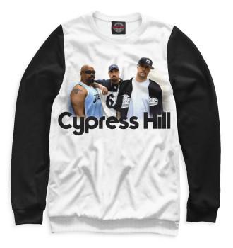 Мужской Свитшот Cypress Hill