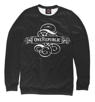 Мужской Свитшот OneRepublic