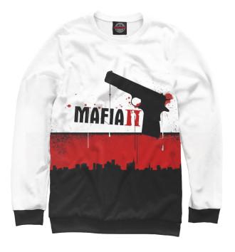 Женский Свитшот Mafia II