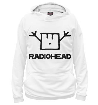 Женское Худи Radiohead