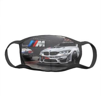 Мужская Маска BMW Motorsport