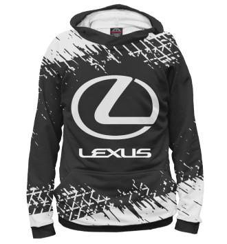 Женское Худи Lexus / Лексус