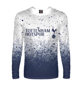Мужской Лонгслив Tottenham Hotspur